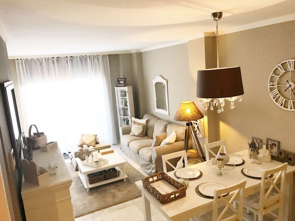 Appartement  Rez-de-chaussée en vente   à Mijas Costa