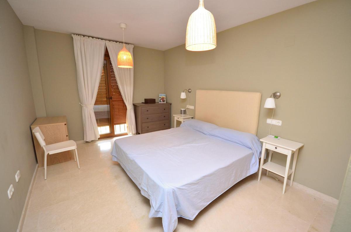 Appartement Mi-étage à La Mairena, Costa del Sol