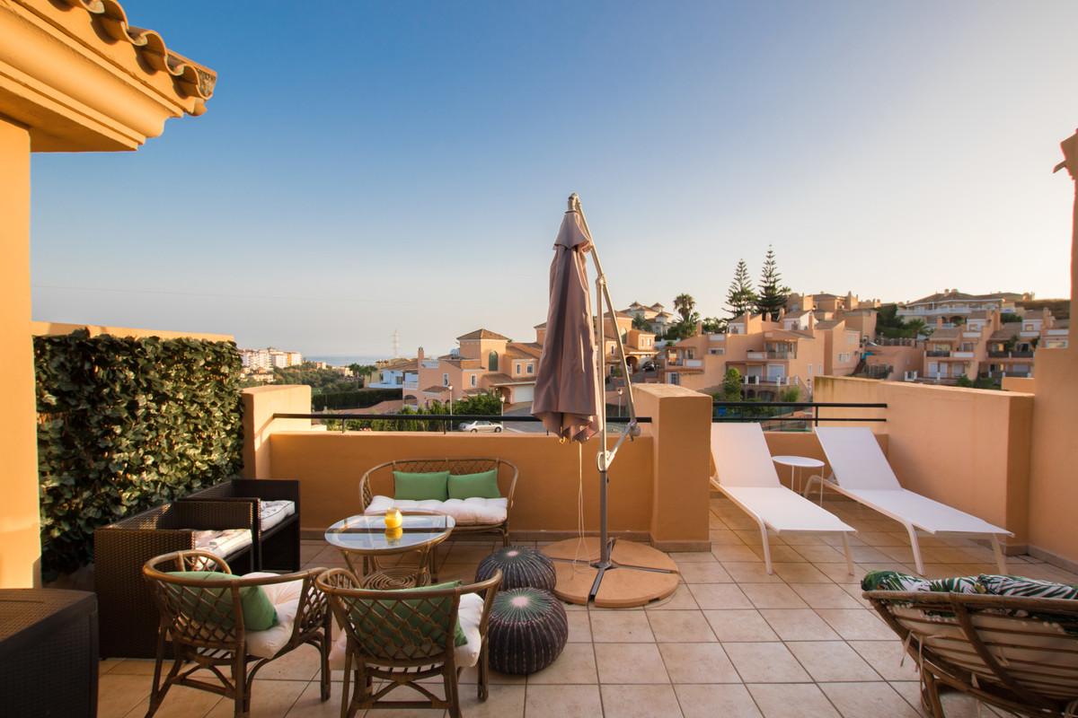 Apartamento  Ático en alquiler  en Riviera del Sol