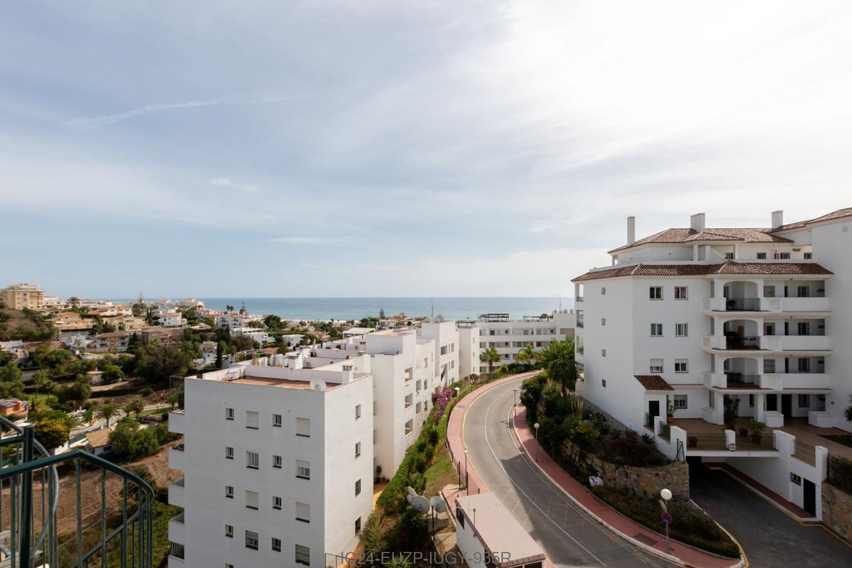 Apartment Penthouse Miraflores Málaga Costa del Sol R3939925
