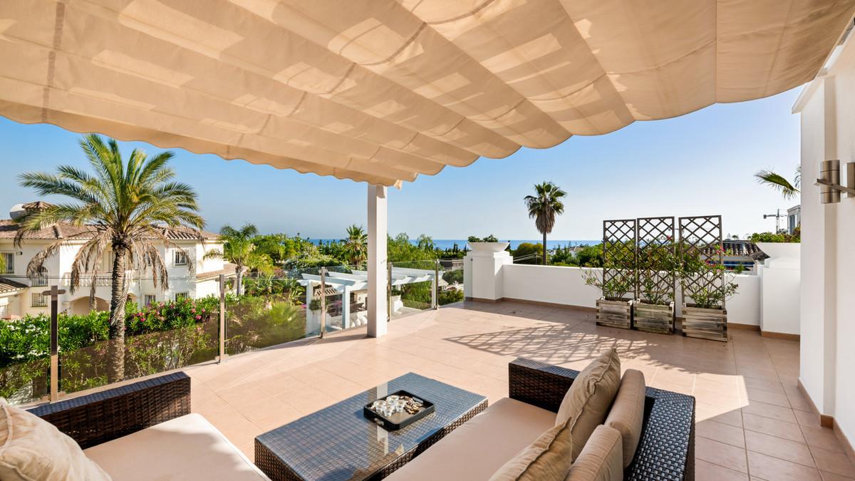 Villa Detached in Marbesa, Costa del Sol