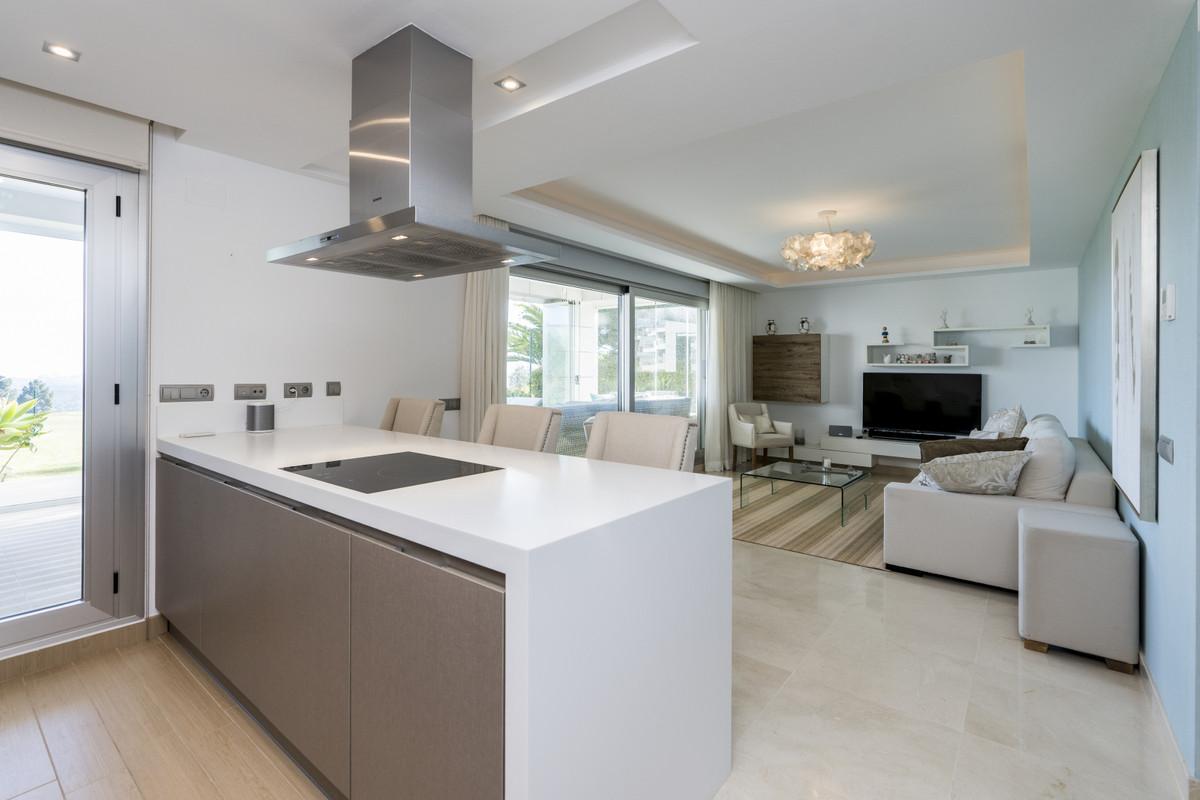 3 Bedroom Ground Floor Apartment For Sale La Cala Golf