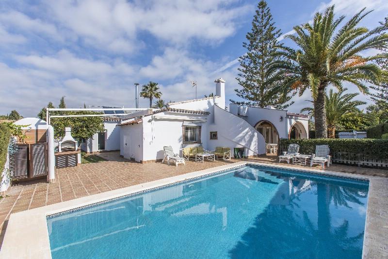 Villa - Carib Playa