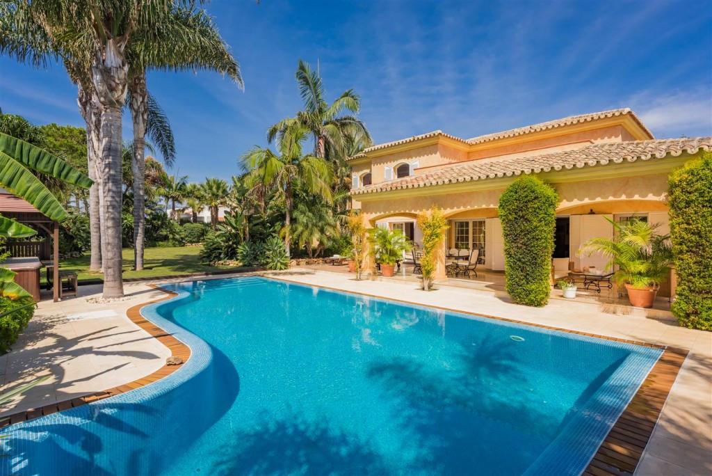 Detached Villa for sale in Marbesa R3082921