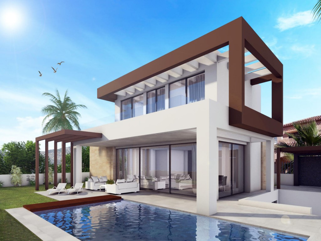 Residential Plot in Carib Playa