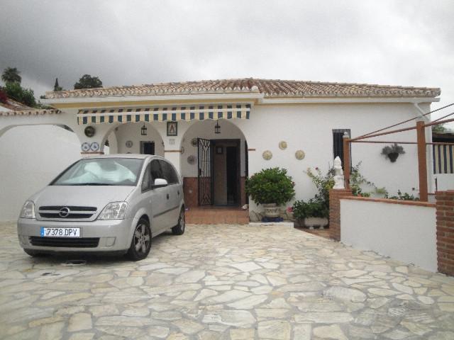 Villa - Chalet en La Capellania R2005601