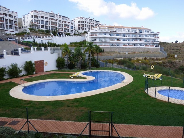 OUTSTANDING PROPERTY WITH BREATHTAKING VIEWS OVER THE WHOLE COASTLINE. THIS IS TRULY A PENTHOUSE WIT,Spain