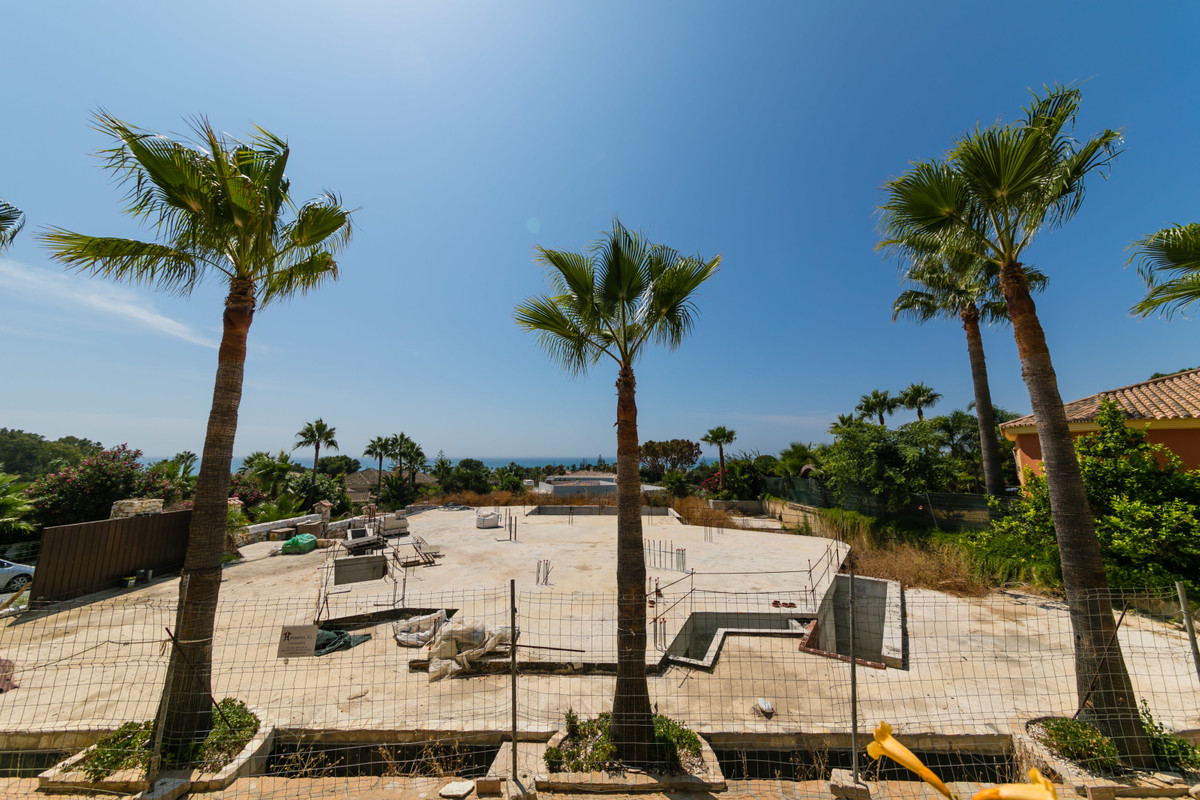 Tomtmark för bostäder i Carib Playa R3254263