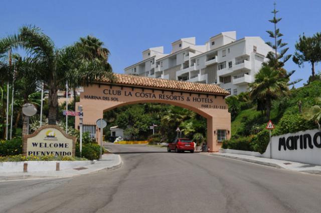 Appartement Mi-étage à Mijas Costa, Costa del Sol