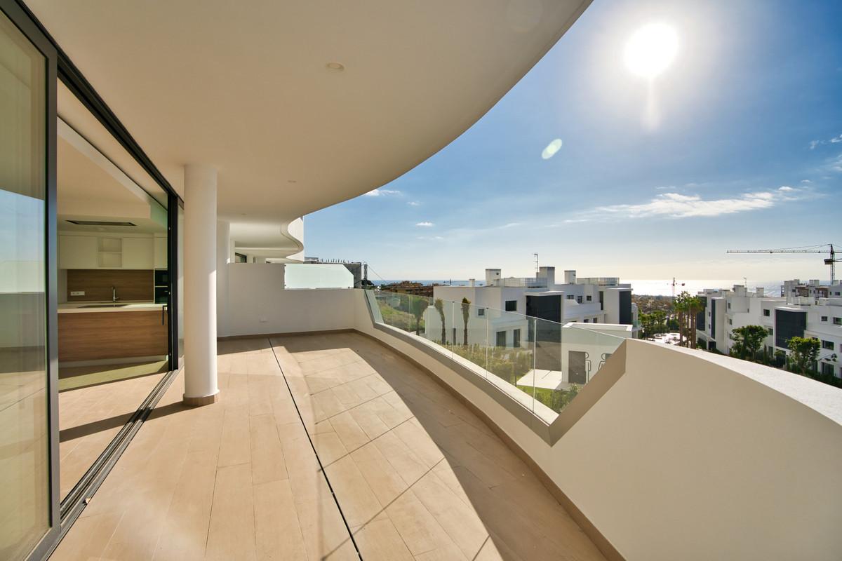 Apartamento 3 Dormitorios en Venta Benalmadena Costa