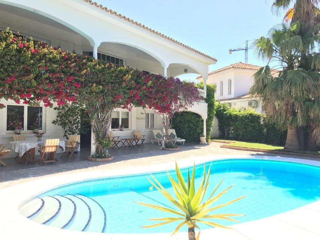 Villa for sale in La Capellania