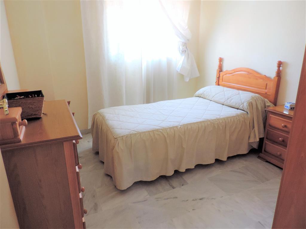 Apartamento con 2 Dormitorios en Venta Sierrezuela