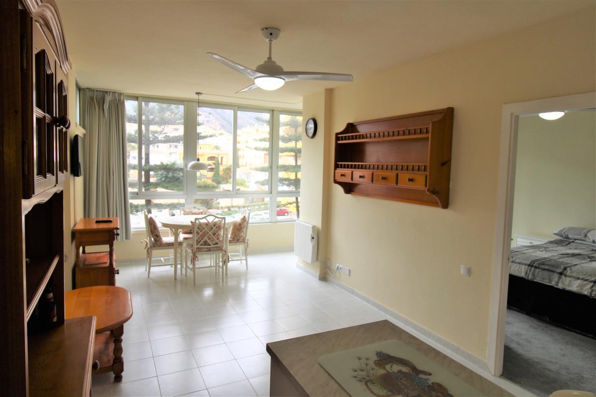 Apartamento Planta Media 1 Dormitorio(s) en Venta Fuengirola