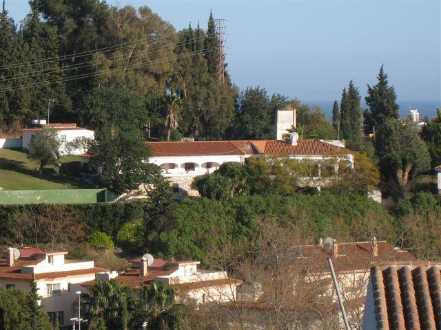 Fritliggende Villa i Mijas Costa R2174282