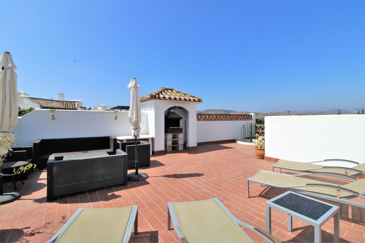 Penthouse in Mijas Golf R3480751