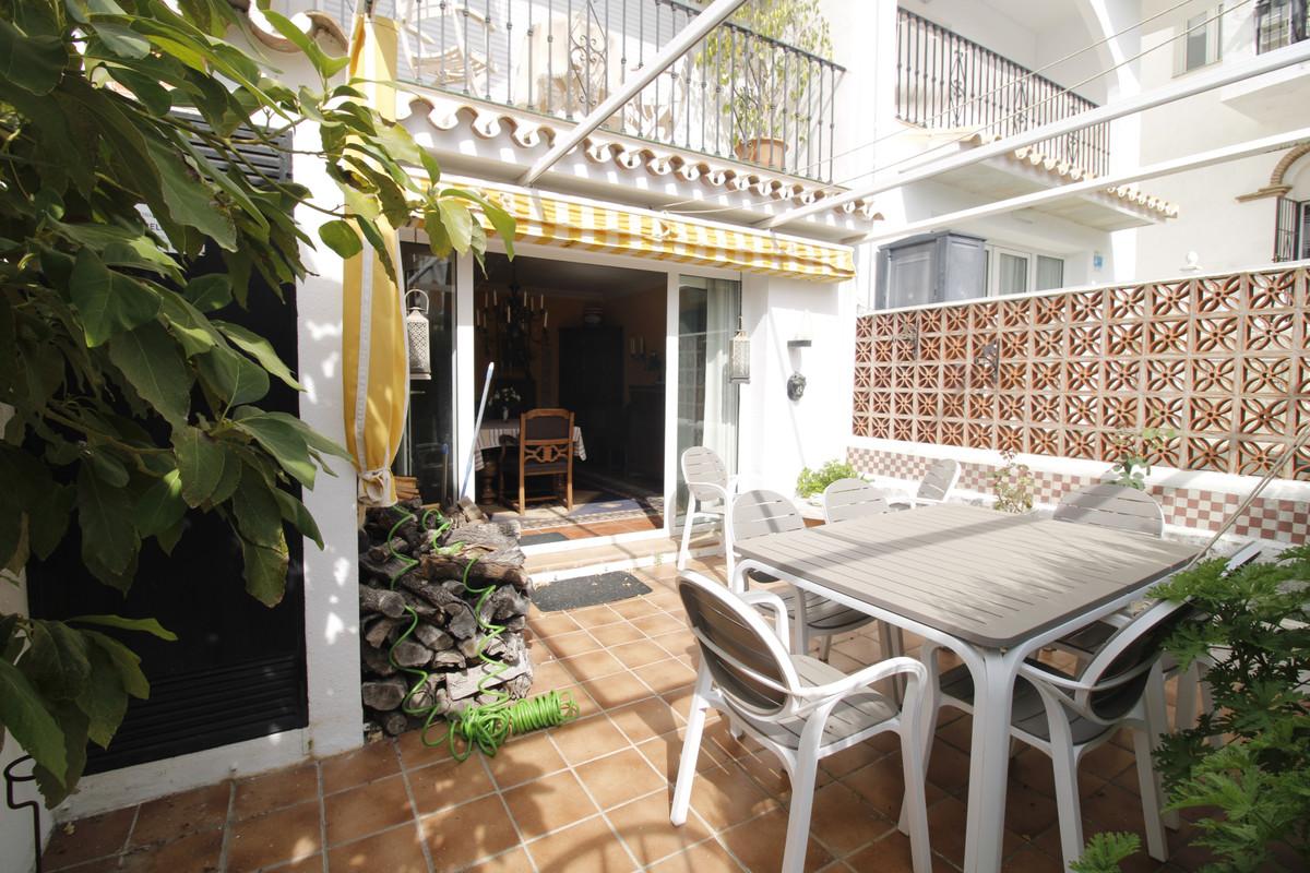 Maison mitoyenne à Fuengirola R3371182