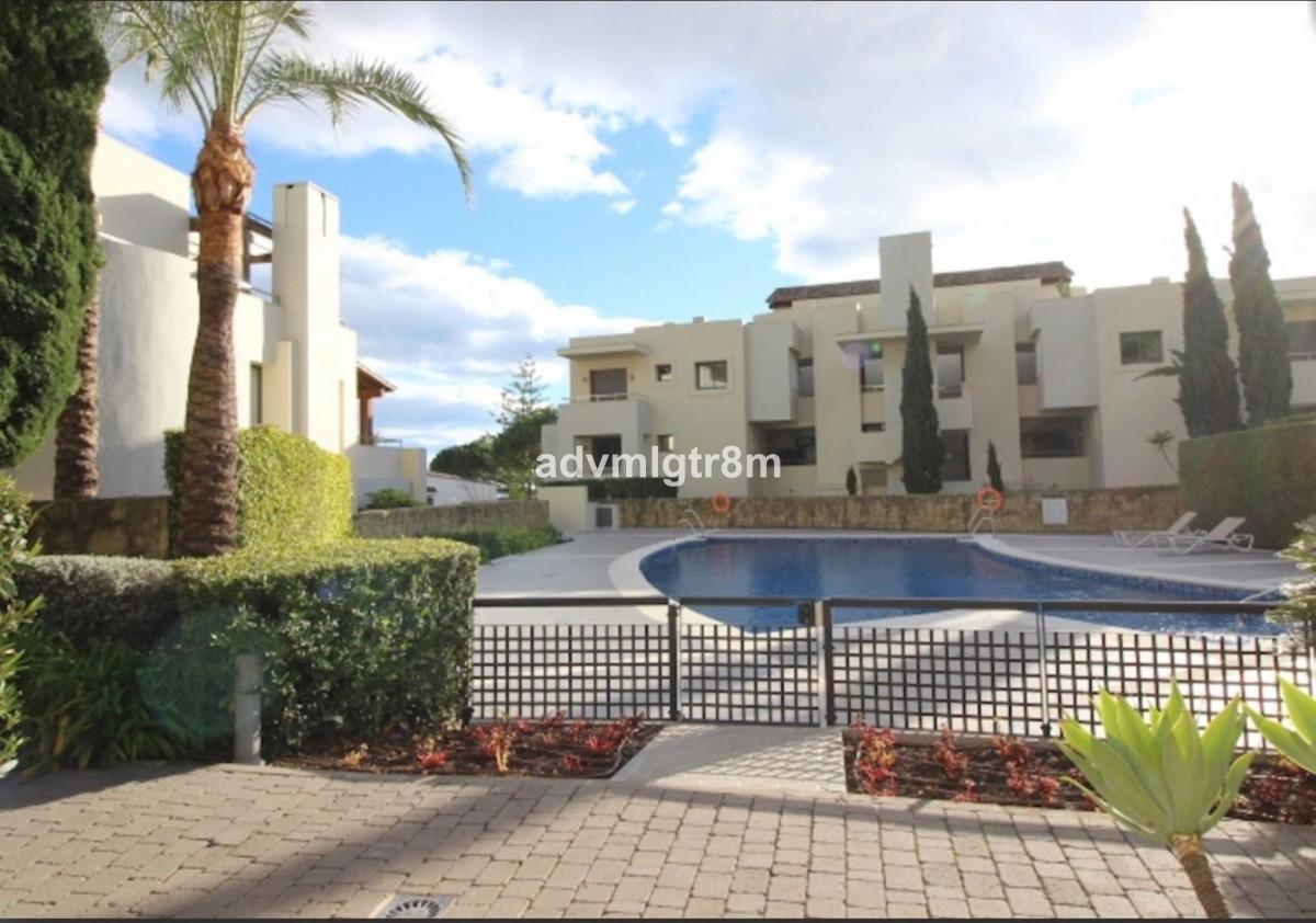 Ground Floor Apartment, Sierra Blanca, Costa del Sol. 3 Bedrooms, 3 Bathrooms, Built 271 m 2;, Terra,Spain