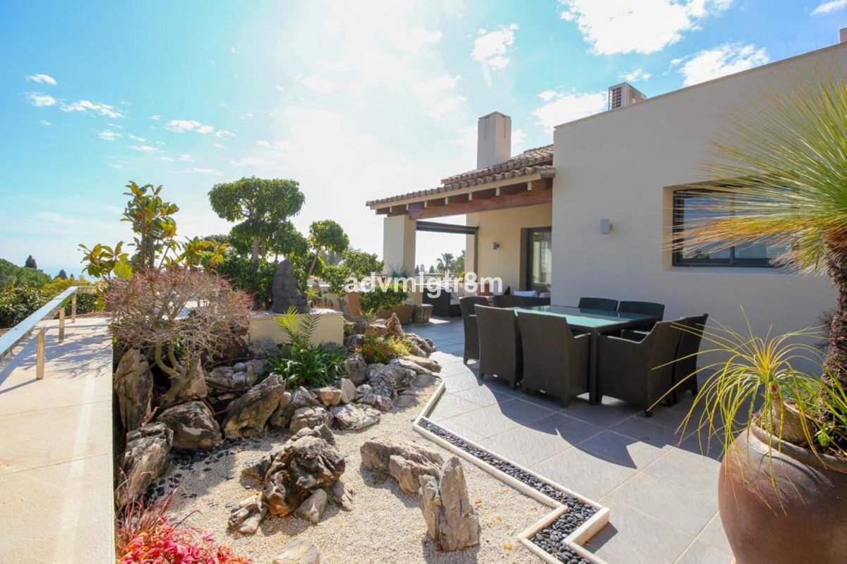 House en Sierra Blanca R3517561 26