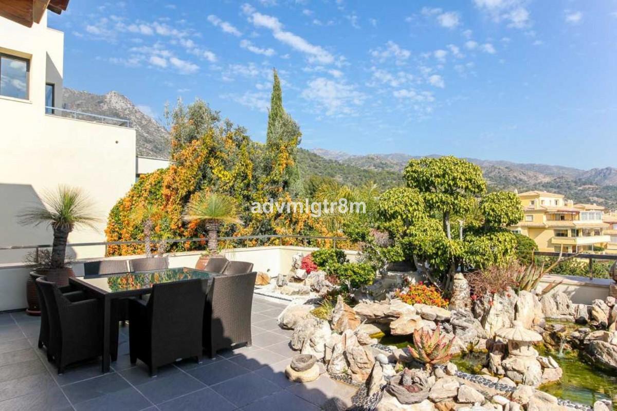 House en Sierra Blanca R3517561 35
