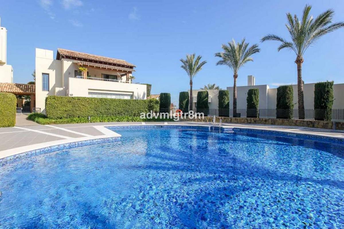 House en Sierra Blanca R3517561 37