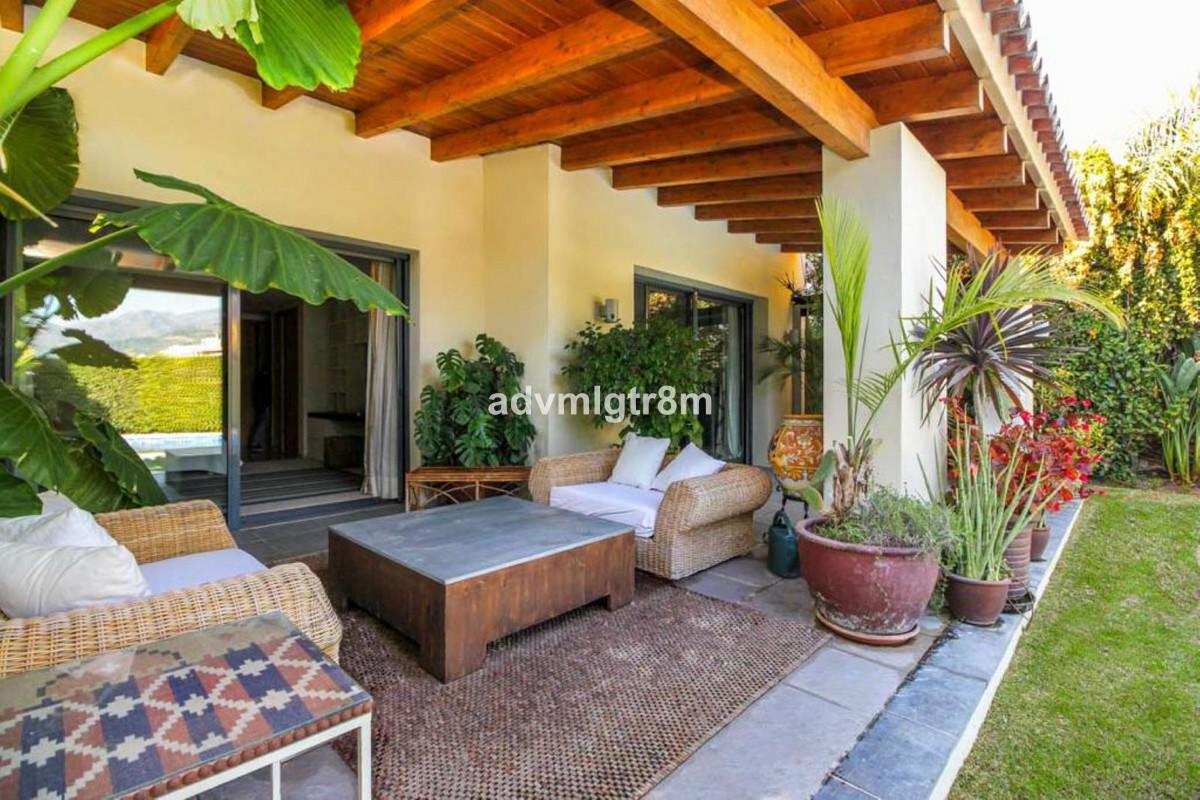 House en Sierra Blanca R3517561 42