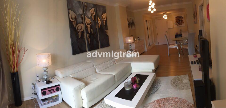 Ground Floor Apartment, Marbella, Costa del Sol. 2 Bedrooms, 2 Bathrooms, Built 110 m 2;, Terrace 53,Spain