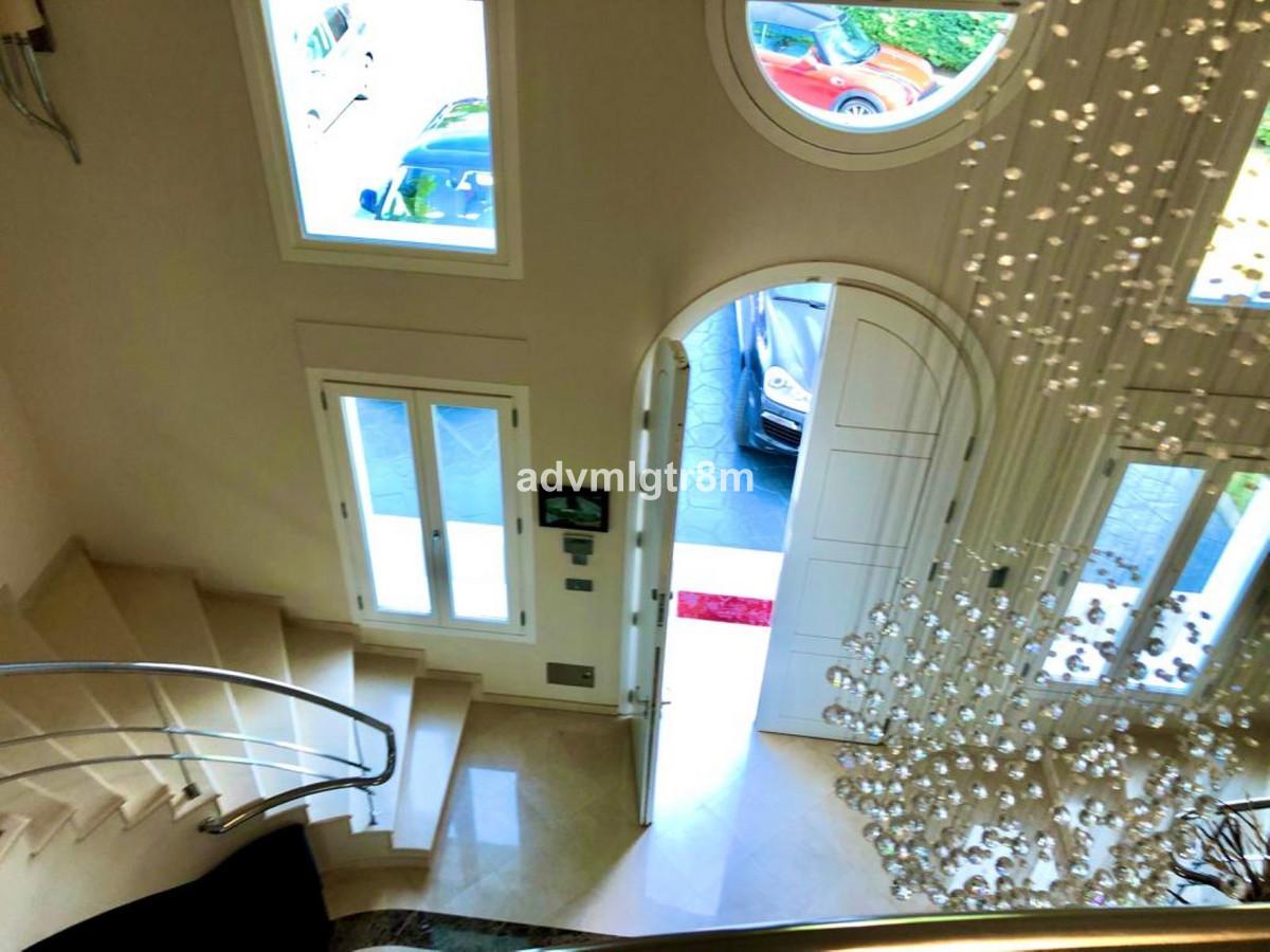 House in Benahavís R3534037 19