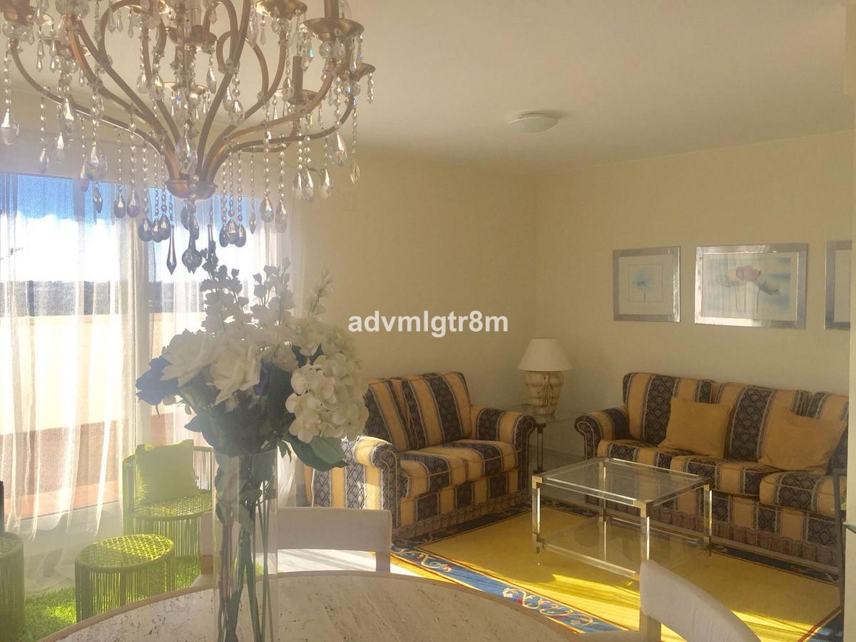 3 Bedroom Apartment for sale Nueva Andalucía