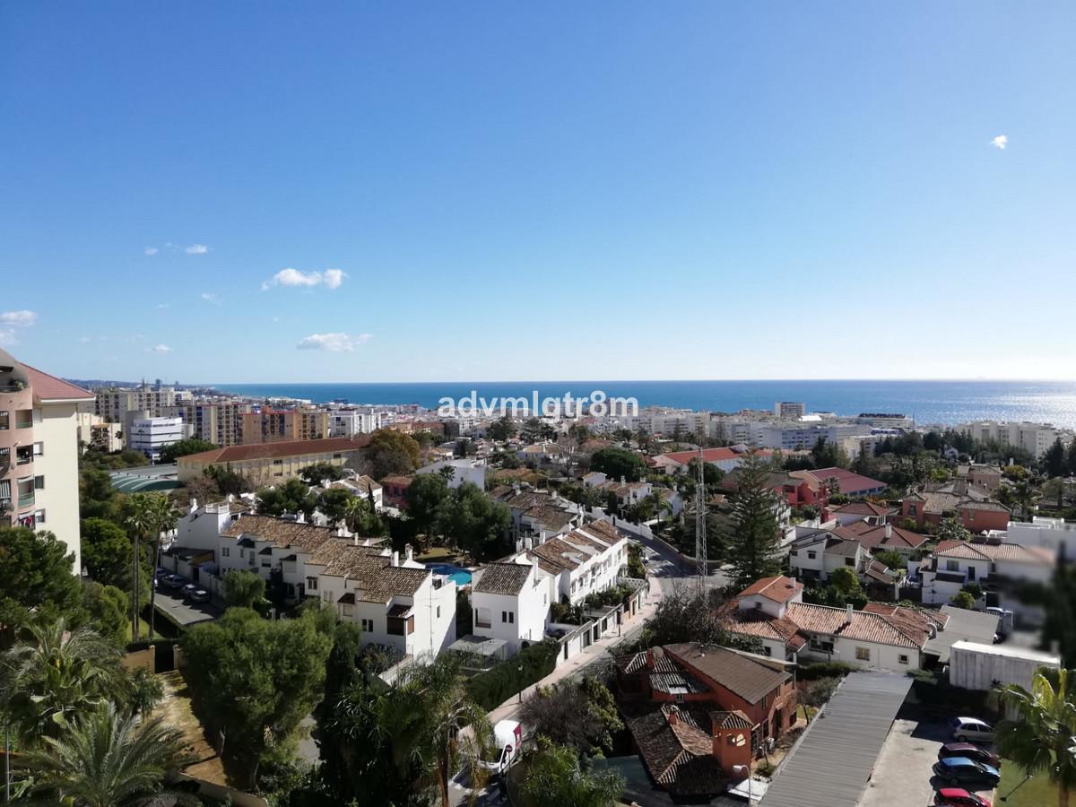 Dachwohnung in Marbella R3359995