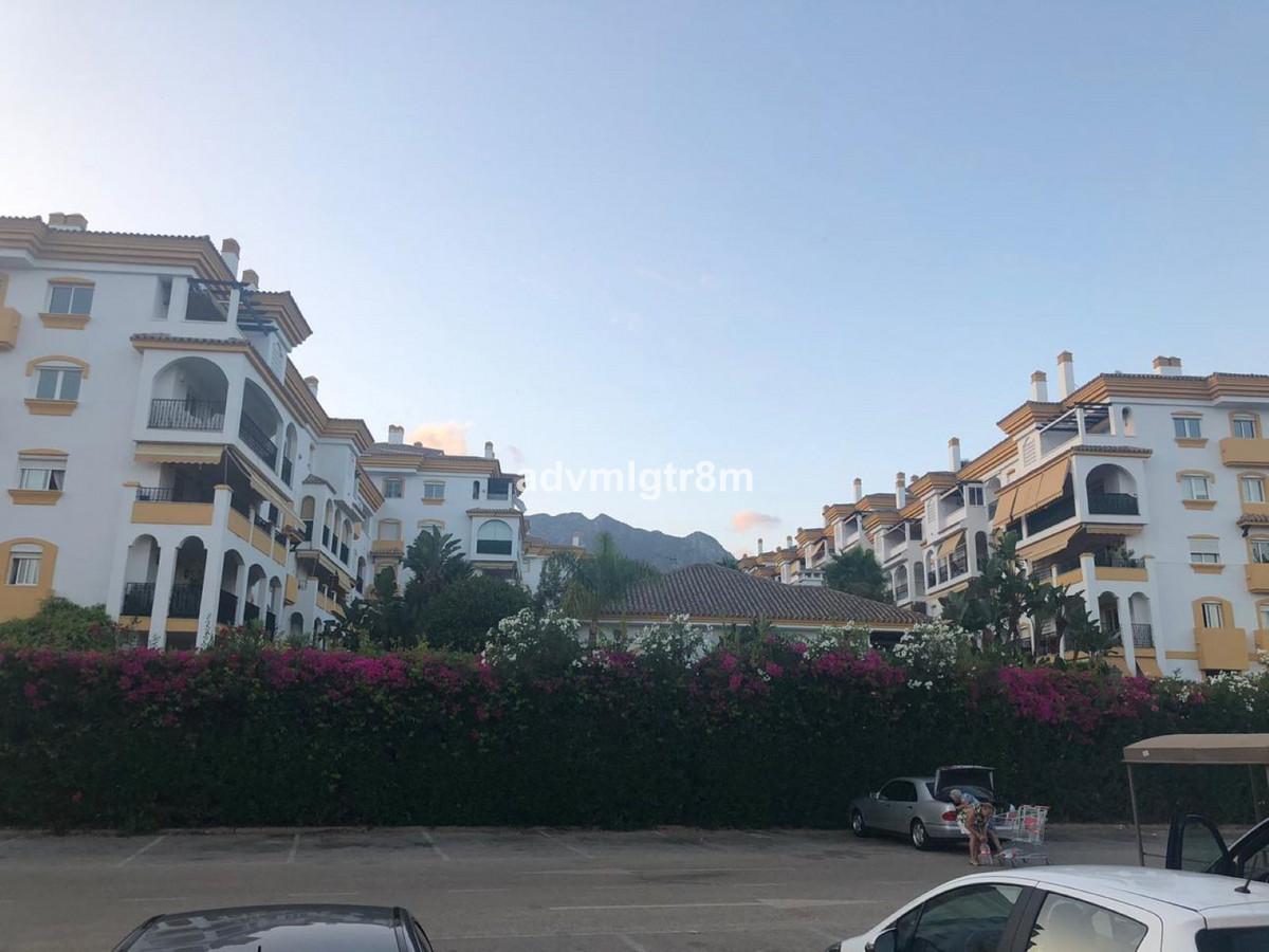 Penthouse, The Golden Mile, Costa del Sol. 4 Bedrooms, 3 Bathrooms, Built 160 m 2;, Terrace 40 m 2;.,Spain