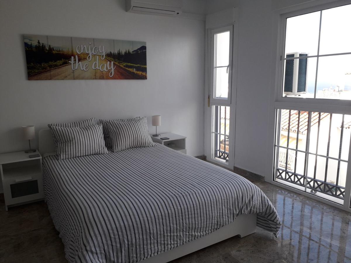 Studio Middle Floor in Benalmadena Pueblo, Costa del Sol