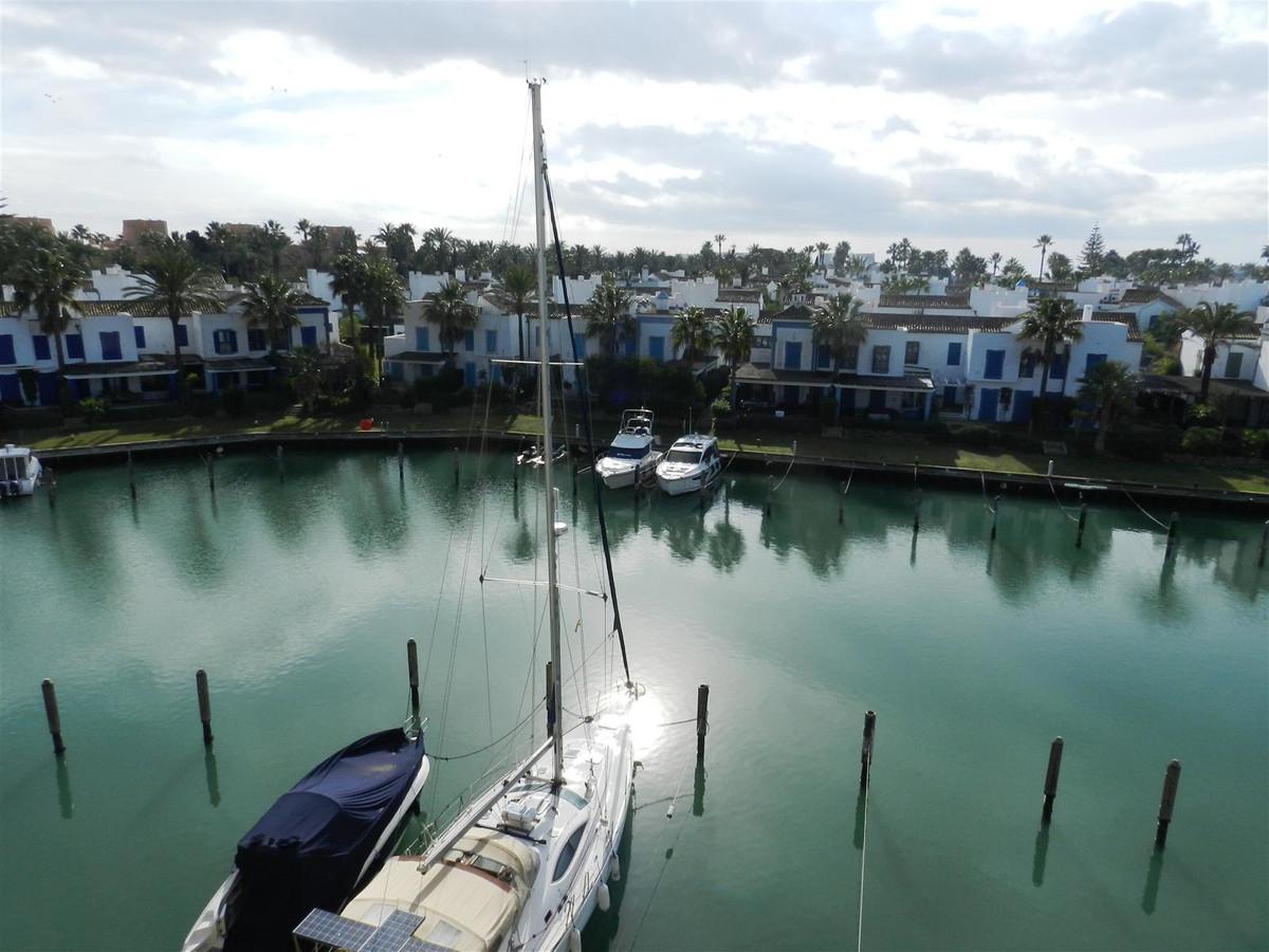 Appartement Penthouse à Sotogrande, Costa del Sol