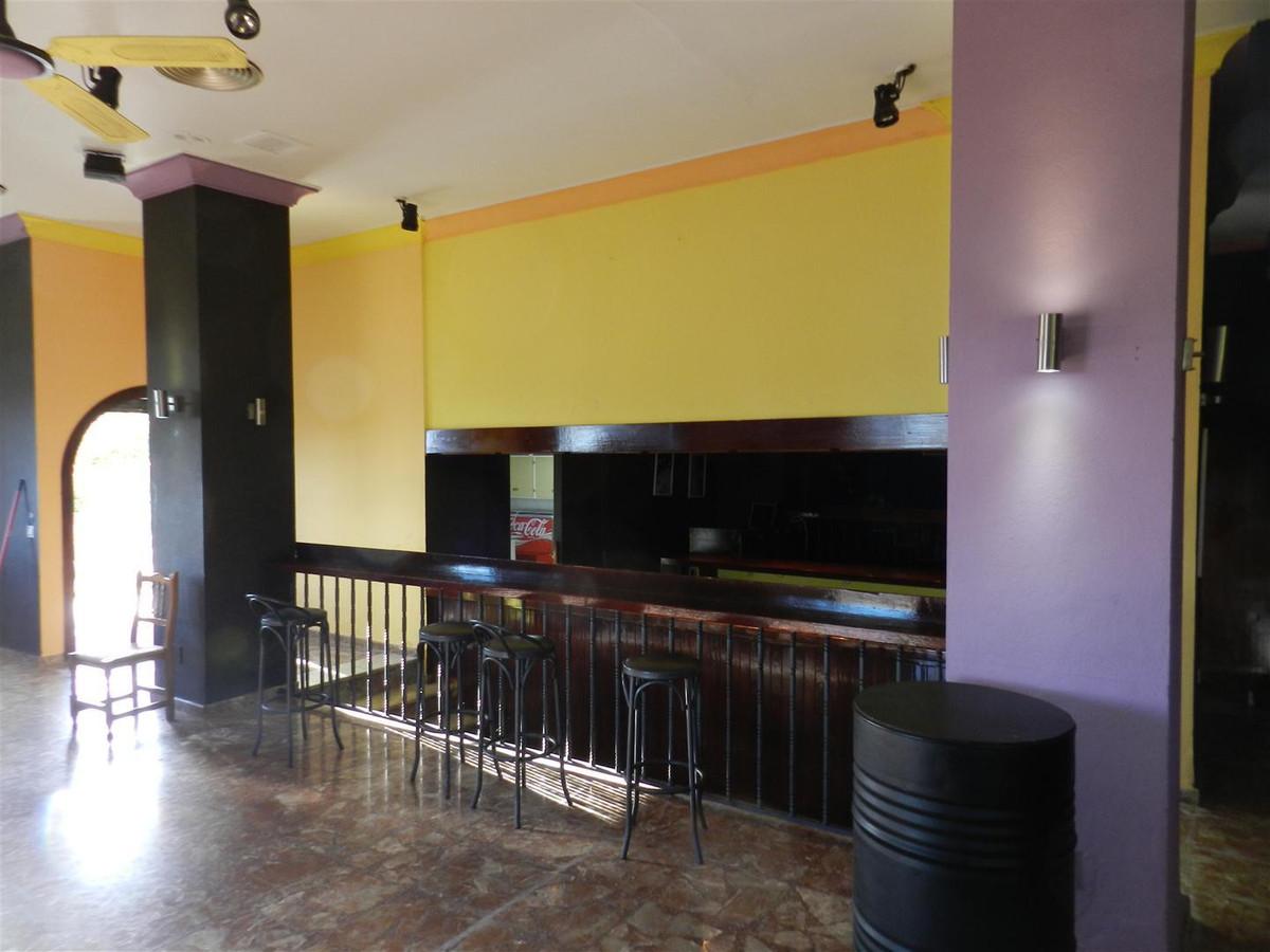 0 bedrooms Commercial in Manilva