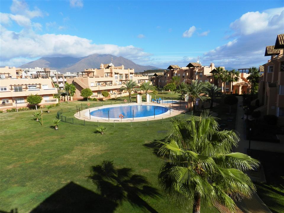 Appartement  Penthouse en vente  et en location  à Casares Playa