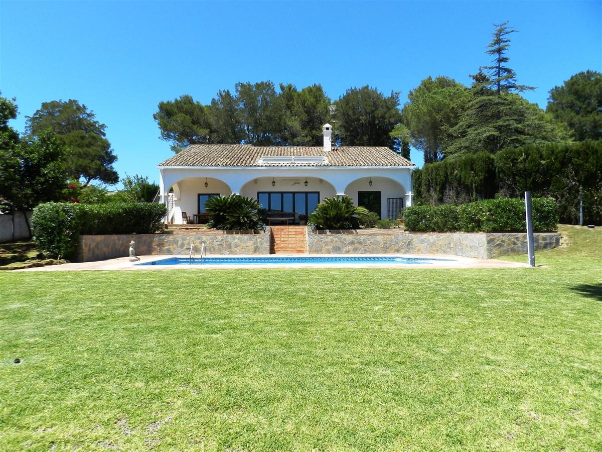 Villa  Individuelle en location  à Sotogrande Alto