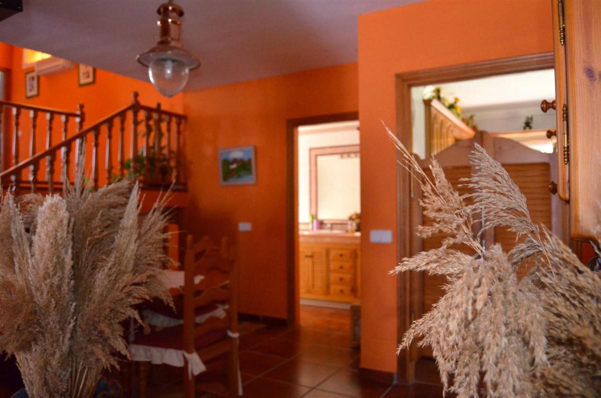 8 Sovero Villa til salgs La Duquesa