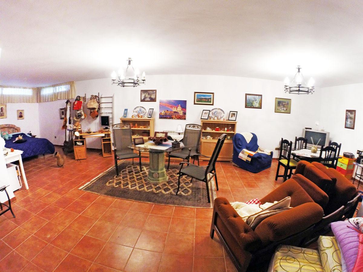 Townhouse in Guadalmina Alta