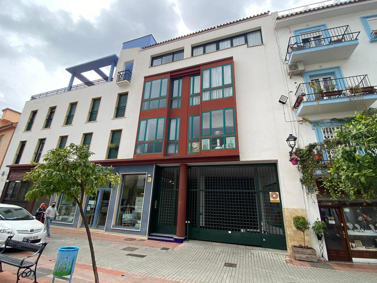 Ático en venta en Marbella R3803161