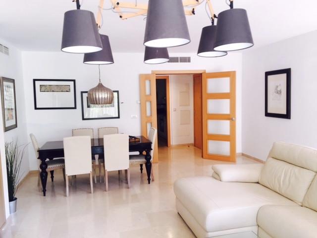Long Term Rental in Marbella Golden Mile