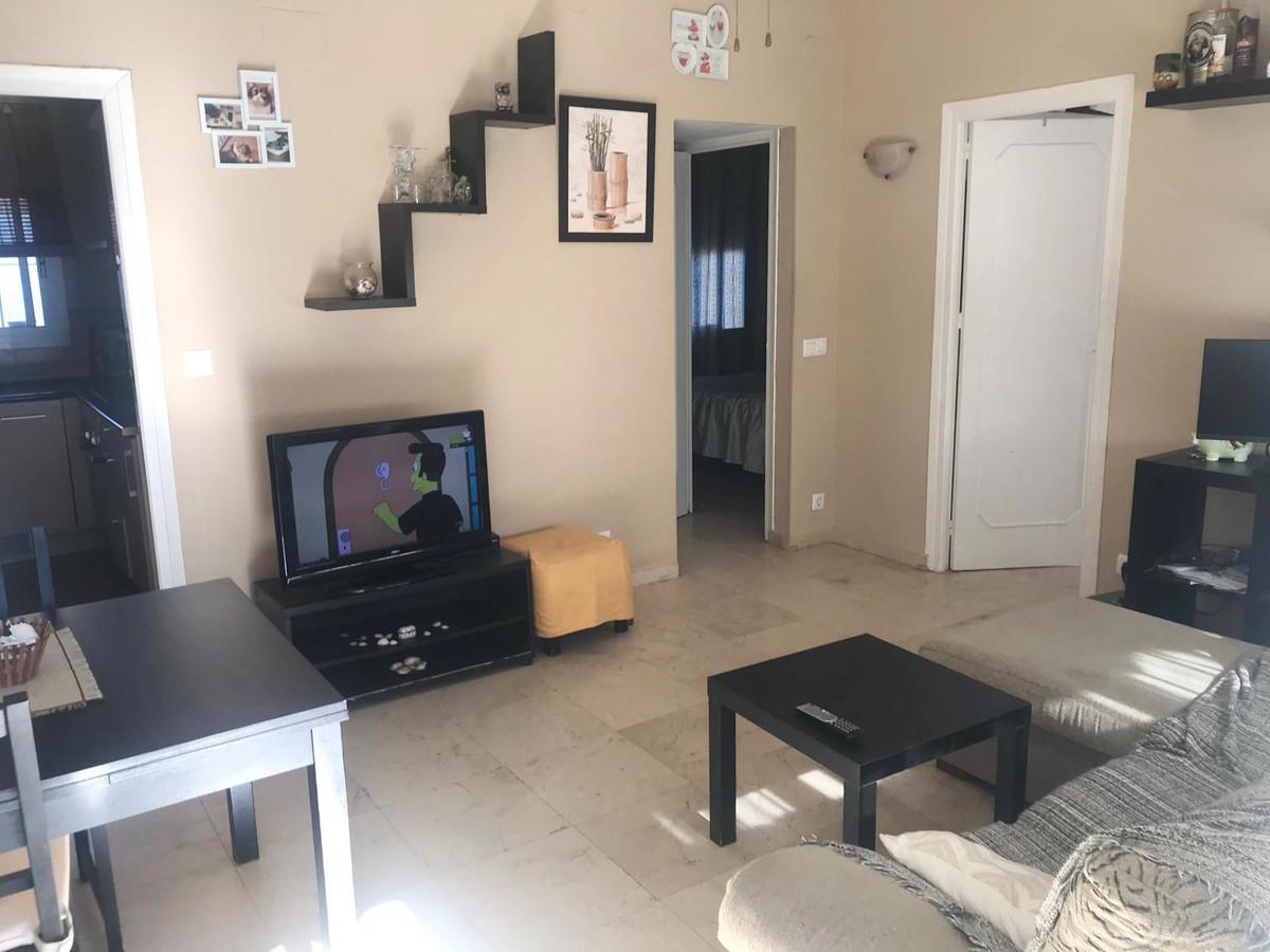 Ground Floor Apartment Costabella