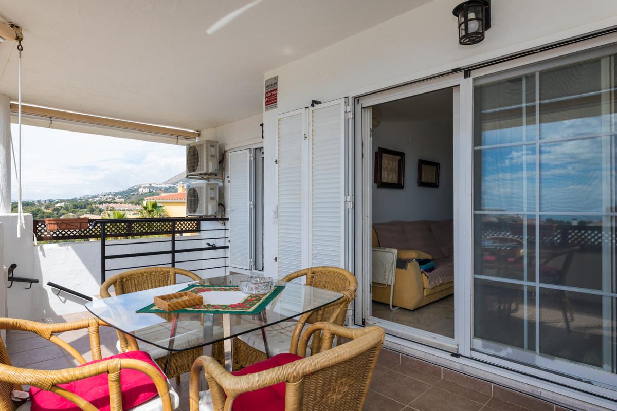 Apartamento Planta Baja en Benalmadena Costa, Costa del Sol