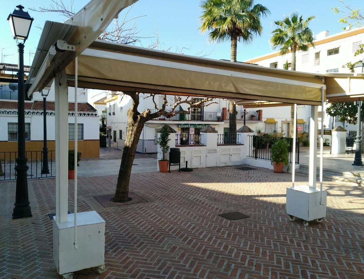 Restaurant, Arroyo de la Miel, Costa del Sol. Built 140 m².  Looking for where to invest in a busineSpain