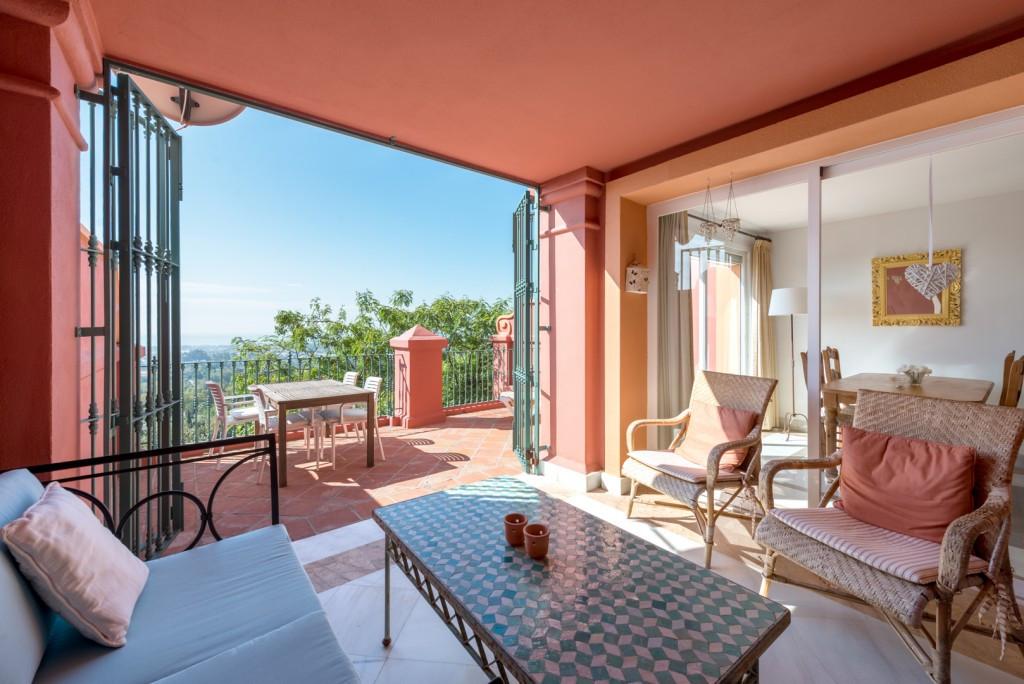 Apartamento en Venta en Benahavís