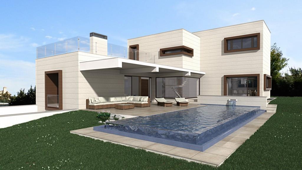 Fantastic plot beach side in a privileged area of San Pedro de Alcantara. This residential plot  wit,Spain