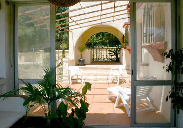 Villa con 2 Dormitorios en Venta Los Almendros