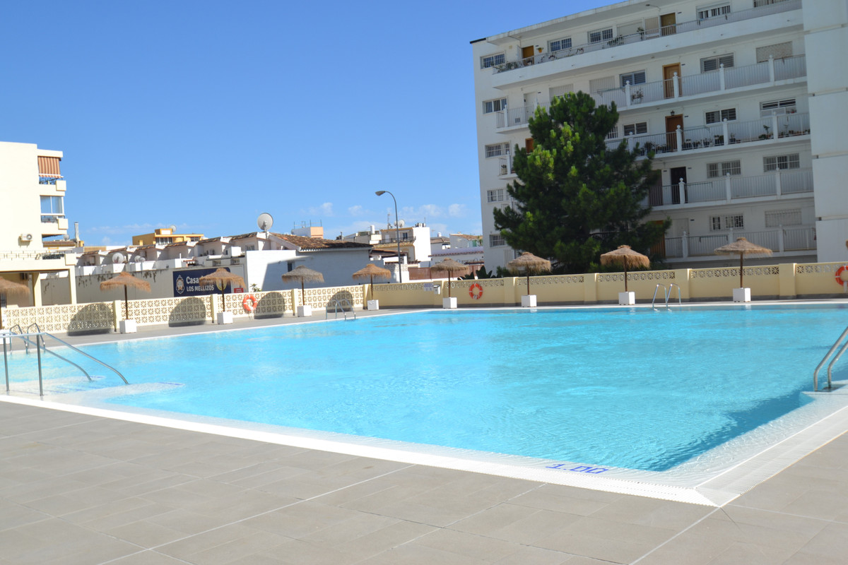 Nice 2 bedroom apartment in La Carihuela, Torremolinos, a few meters walk from the beach, close to s,Spain