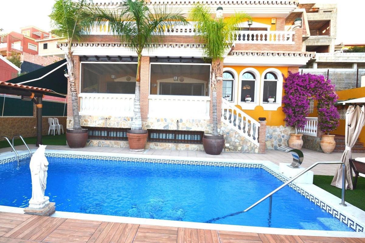 House in Arroyo de la Miel R3685550 27