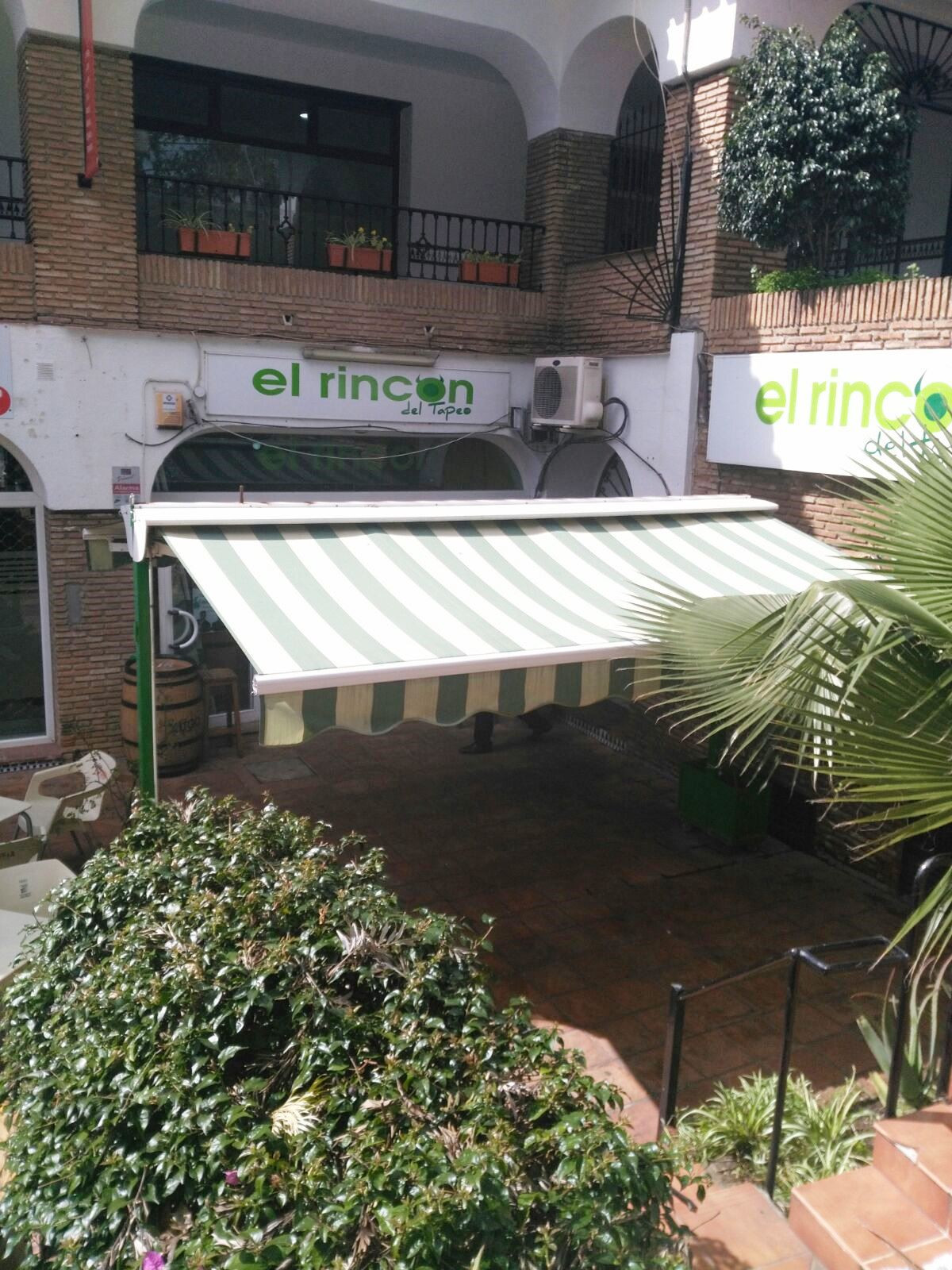 Bar en Arroyo de la Miel, Costa del Sol