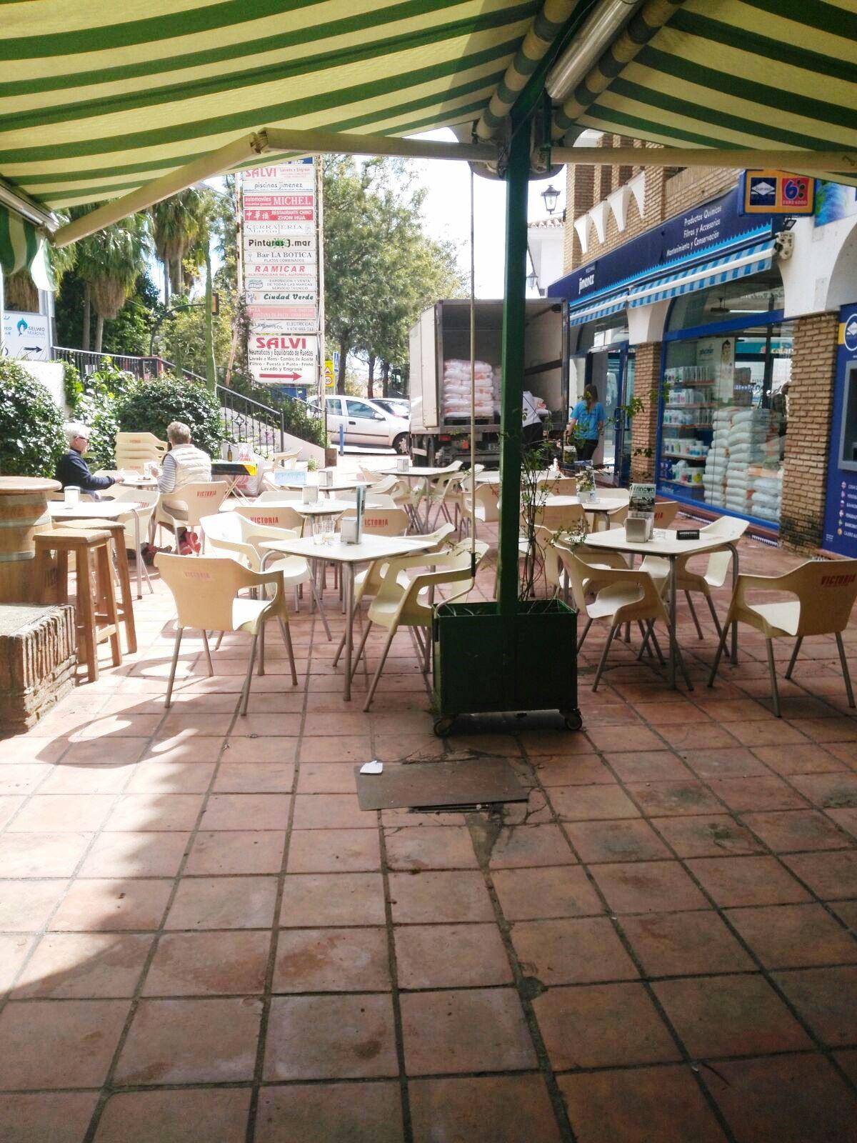 Commerce Bar à Arroyo de la Miel, Costa del Sol
