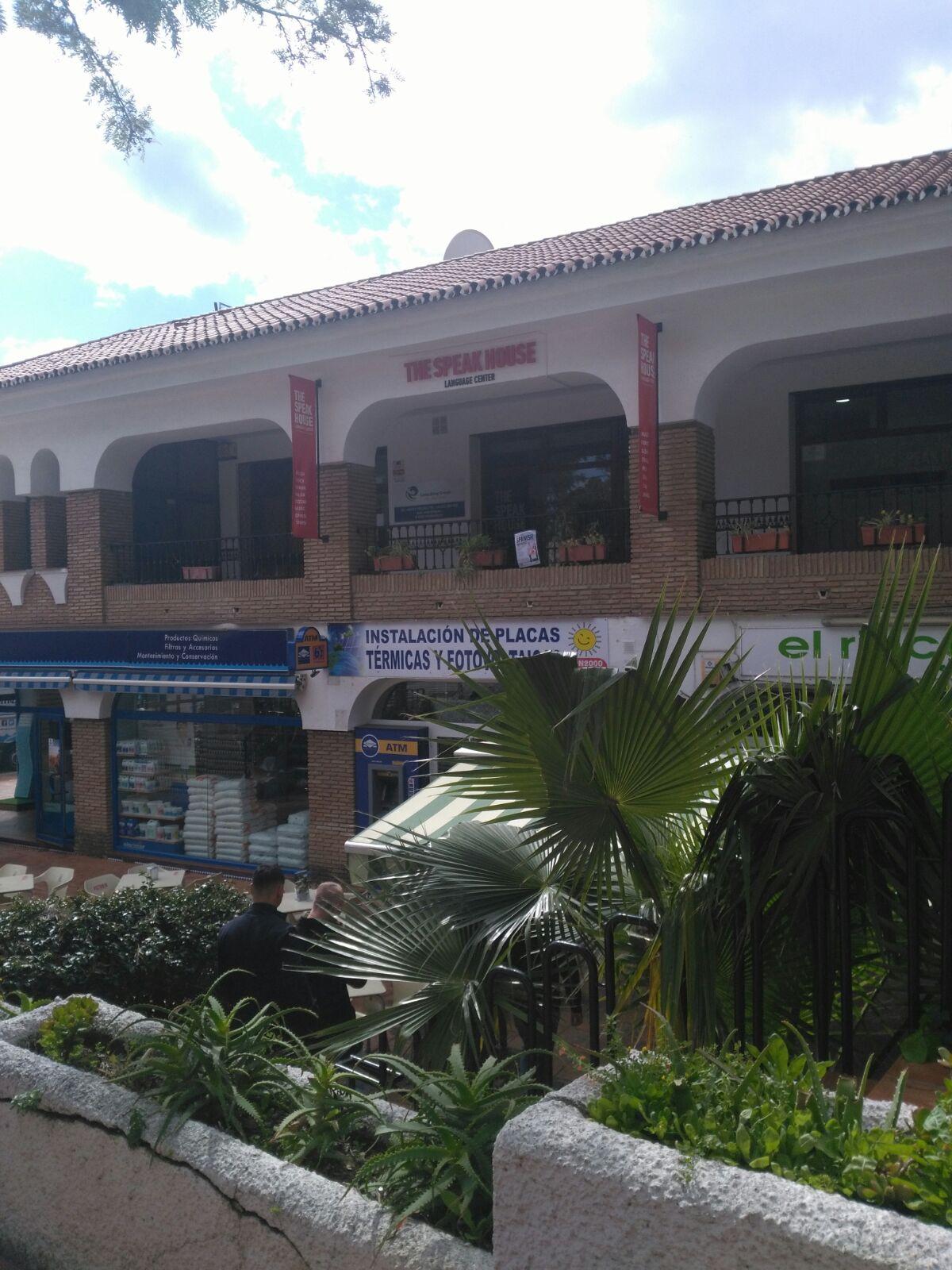 Arroyo de la Miel Spain